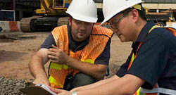 Jobsite Inspection Services