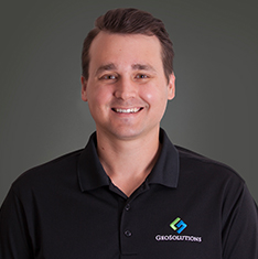Zach Witt - Technical Sales