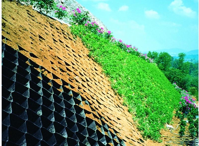 Geoweb 174 Cellular Confinement Erosion Control